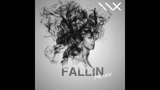 Alicia Keys - Fallin' (Willbeaux Remix)