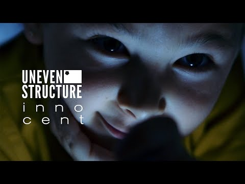 Uneven Structure - Innocent (Official Video) online metal music video by UNEVEN STRUCTURE