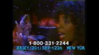 Donna Summer   Forgive Me (Live Telethon Performance 1984/85)