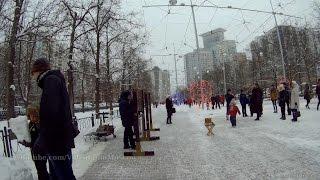 Перезвон у Сокольников
