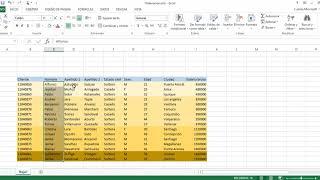 Capítulo 4. Filtros y orden de datos