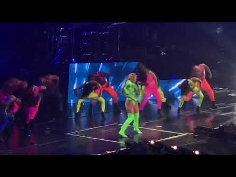 Jennifer Lopez - On The Floor Live 2019