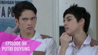Putri Duyung - Episode 98