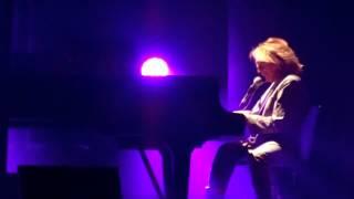 """Christophe """"Lita"""" Intime Tour au Théâtre Marigny (28.01.13)"""
