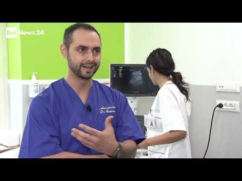 Vita sessuale con linfiammazione della prostata