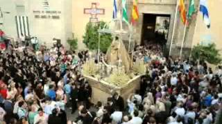 preview picture of video 'Virgen La Merced centro cultural POZO HONDO'