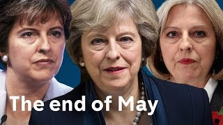 Theresa May quits: Where did it all go wrong?