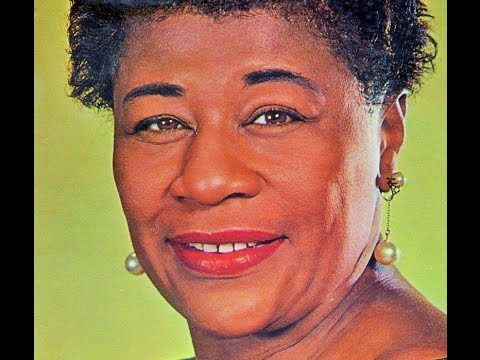 Ella Fitzgerald - Love Me or Leave Me  (Ella Swings Brightly with Nelson)