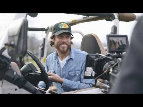 "Chris Janson - ""Good Vibes"" (Behind The Scenes) - Chris Janson"