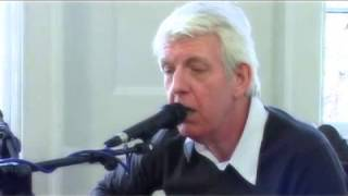 Nick Lowe - Live From Daryl's House. I live on a battlefield