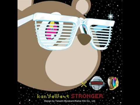 Kanye West-The Glory