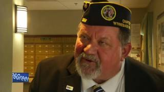 Service in Neenah honors military members who made the ultimate sacrifice