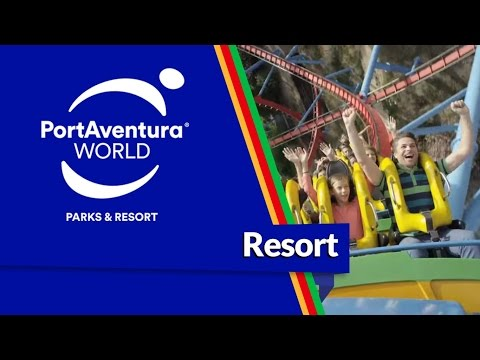 Welcome to PortAventura World Parks