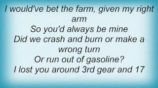 Aaron Watson - 3rd Gear & 17 Lyrics