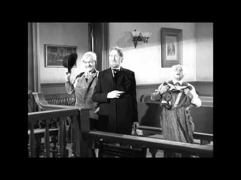 LE SOLEIL BRILLE POUR TOUT LE MONDE (The Sun Shines Bright) de Johan Ford - Official trailer - 1953