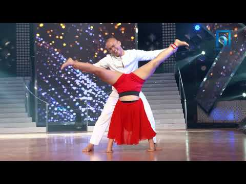 Hari Khaka & Yumi Balami | Dancing with the Stars, Nepal | Performance Clip