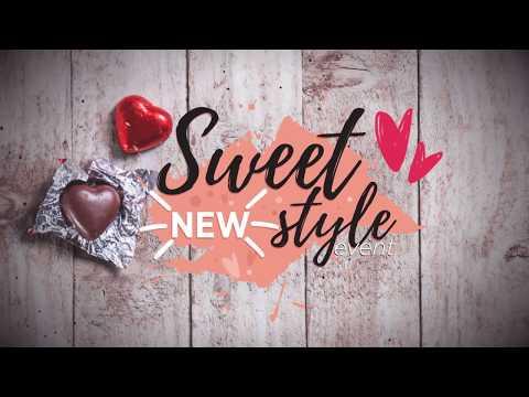 Sweet New Style Event - Mattress