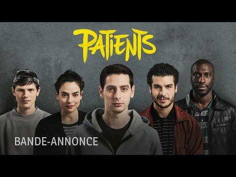 PATIENTS - Bande-annonce officielle