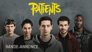 Trailer of Patients (2017)