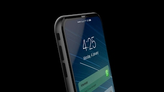 Смотреть онлайн Какой будет айфон 8
