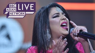 Jasmine Sandlas   Whiskey Di Bottal  Illegal Weapon (Asian Network Live 2019)