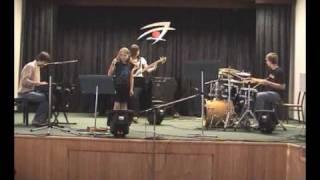 Video Koncert - sál ZUŠ Přerov 20.5.2009