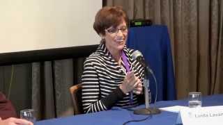 Linda Lavanne's Perspective as a Pancreatic Cancer Survivor