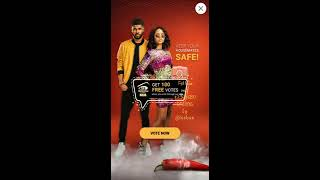 HOW TO VOTE WITH GOTV DSTV APP BIG BROTHER NAIJA HOUSEMATES EVICTION / NOMINATION VOTING