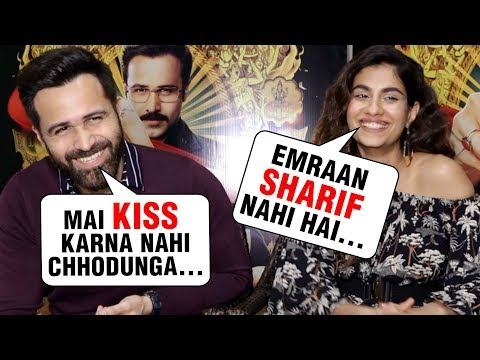 Emraan Hashmi WON'T Leave KISSING, Reacts On Cheat