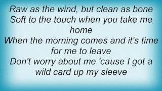 Terri Clark - Easy From Now On Lyrics