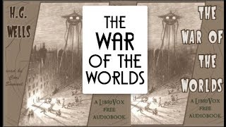 The War of the Worlds Audiobook by H.G. Wells | Audiobook with subtitles