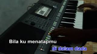Sisa Sisa Cinta Karaoke Yamaha PSR