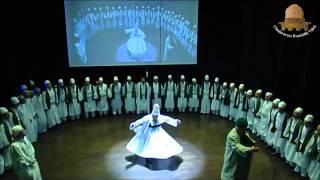 Abdulkadir Geylani Anma günü 2012/2013_Allah_Zikri