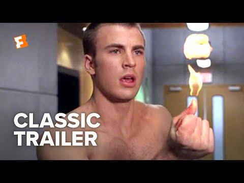 Video trailer för Fantastic Four (2005) Trailer #1   Movieclips Classic Trailers