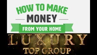 Top Luxury Group - The profit is more than $ 50 000 for two months.
