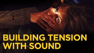 Building Tension With Sound