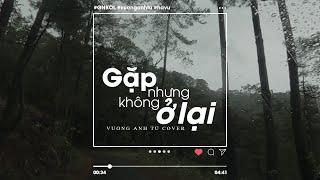 Gặp Nhưng Không Ở Lại - Hiền Hồ | Vương Anh Tú Cover