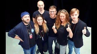 Video Vadim a Co - Každý šrám - Cvrlikání  21.3.2019