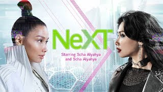 A NeXT Film Trailer Powered by Maxis