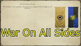 M&B Prophesy of Pendor E30 - War On All Sides