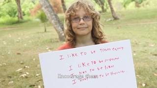 Education 4 All! Watch this video to hear aspirations for education in Belize