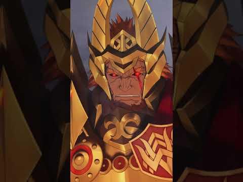 Fire Emblem Heroes - Book II Movie (smartphone)