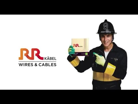 RR Kabel Power Cables - Rr Kabel Wires Manufacturers