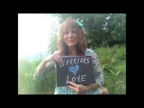 Camela Widad - Warriors of Love Indiegogo Campaign