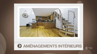 preview picture of video 'Menuiserie,rénovation,meubles,placards,escaliers, Ardennes, VOUZIERS, Ardennes - GENESSEAU THIERRY'
