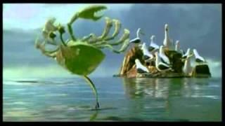 Trailer of Le Monde de Nemo (2003)