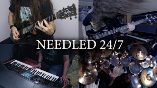 "Children of Bodom - ""Needled 24/7"" Cover"