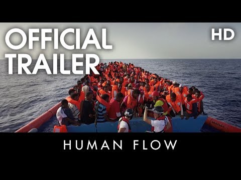 Trailer For Human Flow