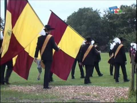 Opening gildeterrein Sint Anthonis