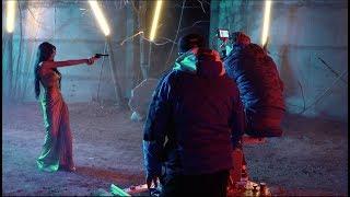 Egine (Иджùн) - Чувства изо льда (Behind the scenes part1)